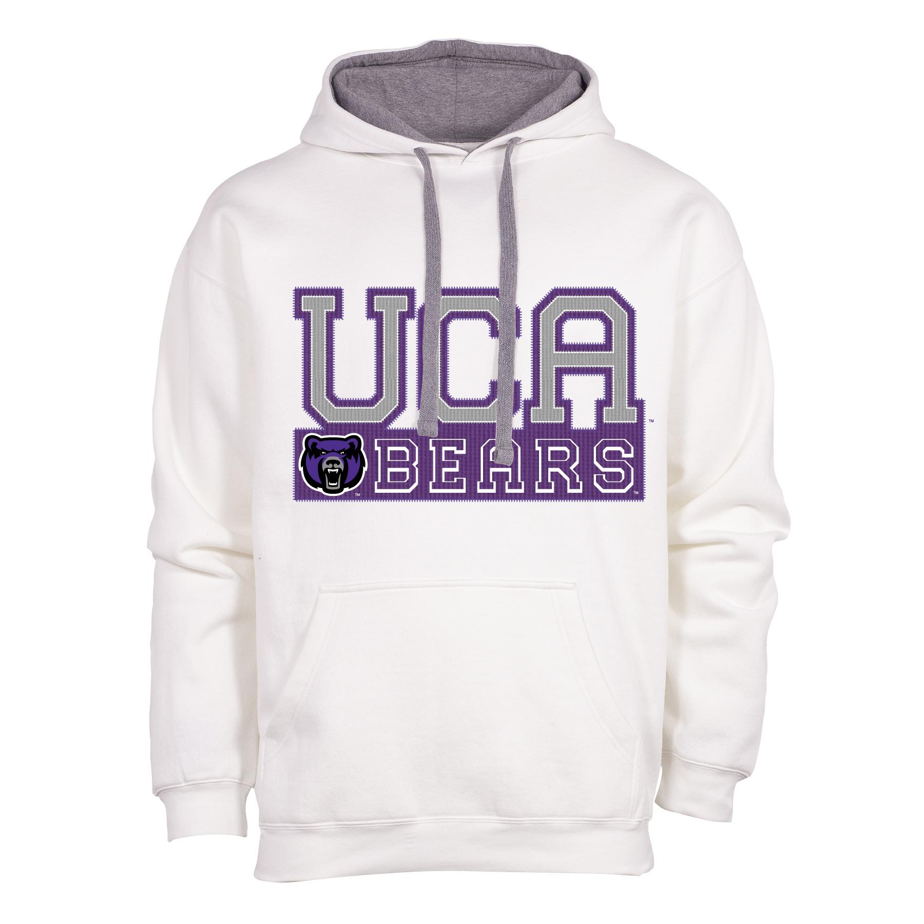 UCA Bears Hood