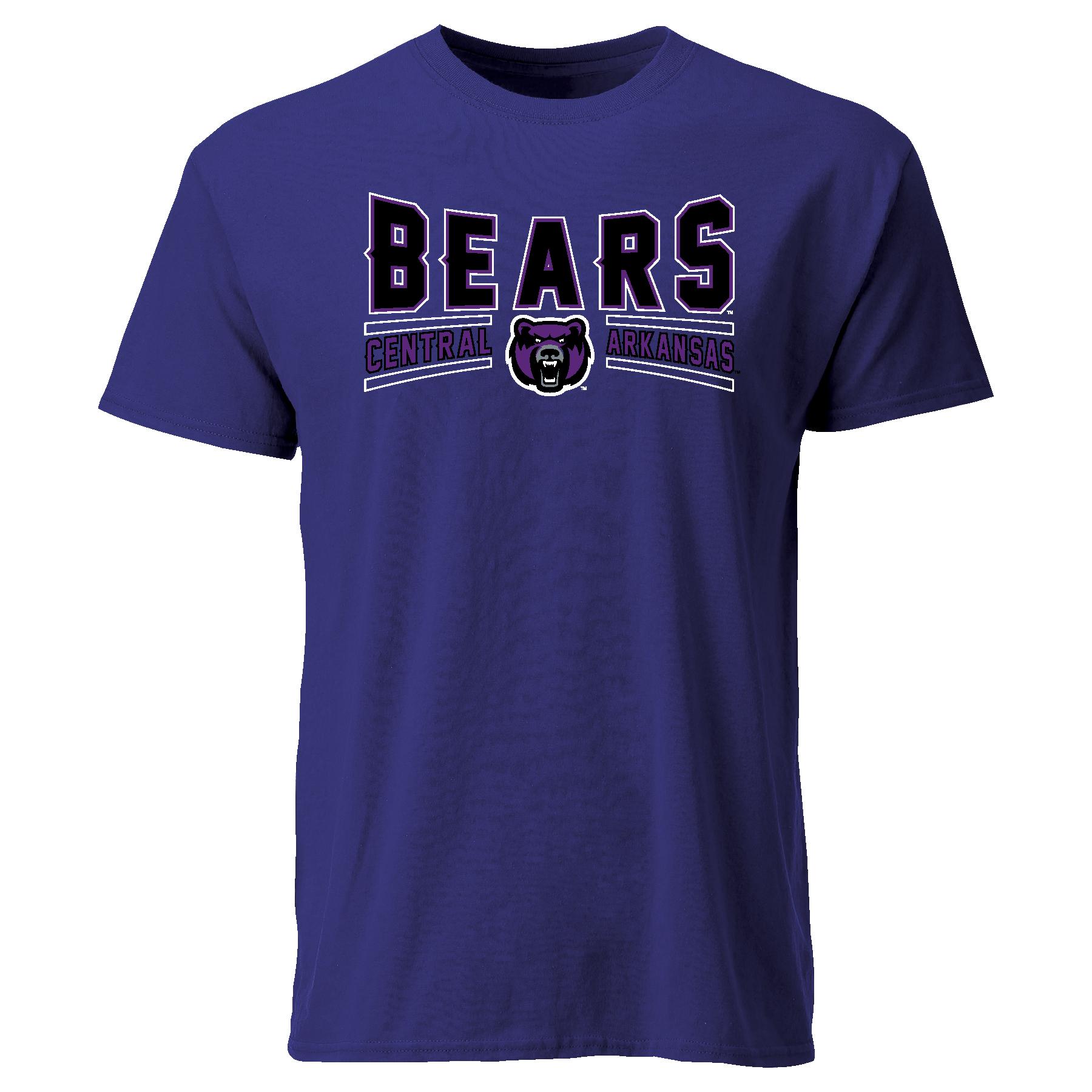 Bold Bears Tee