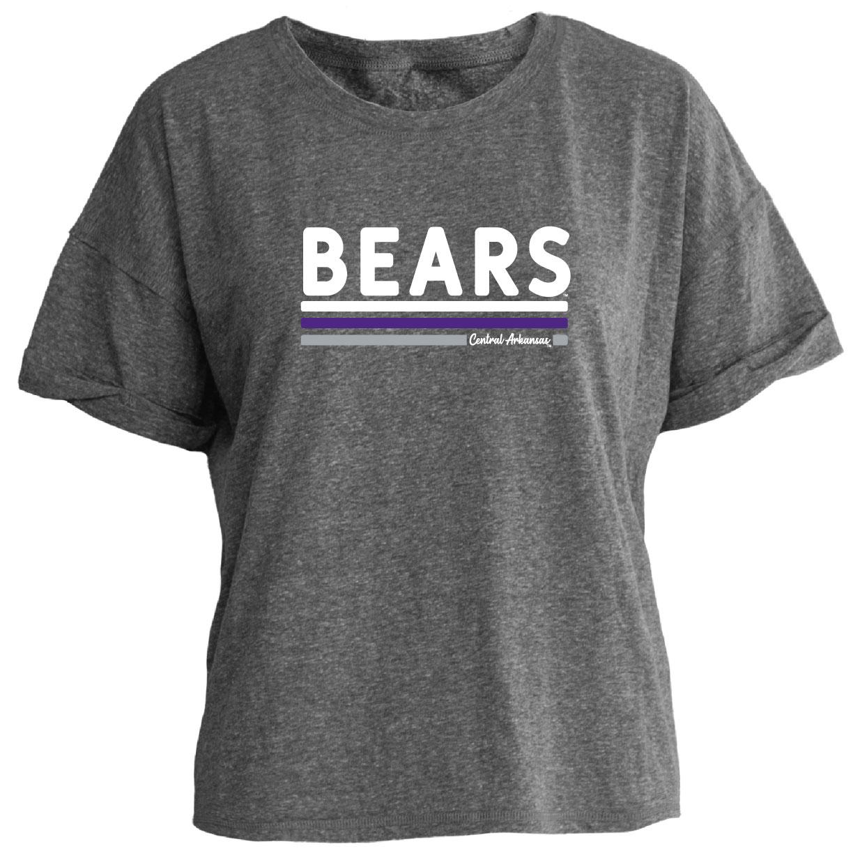 Bears True Tee