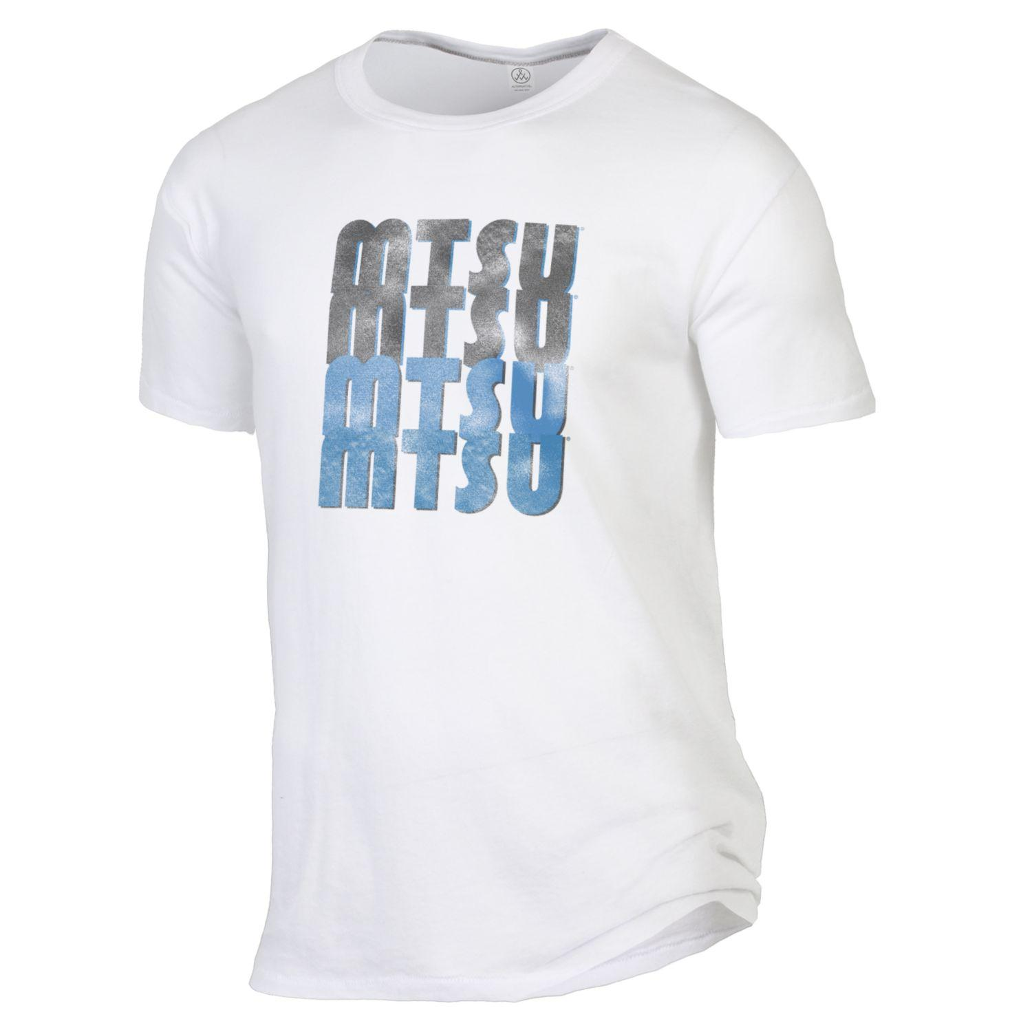 MTSU Repeated The Keeper Shirt