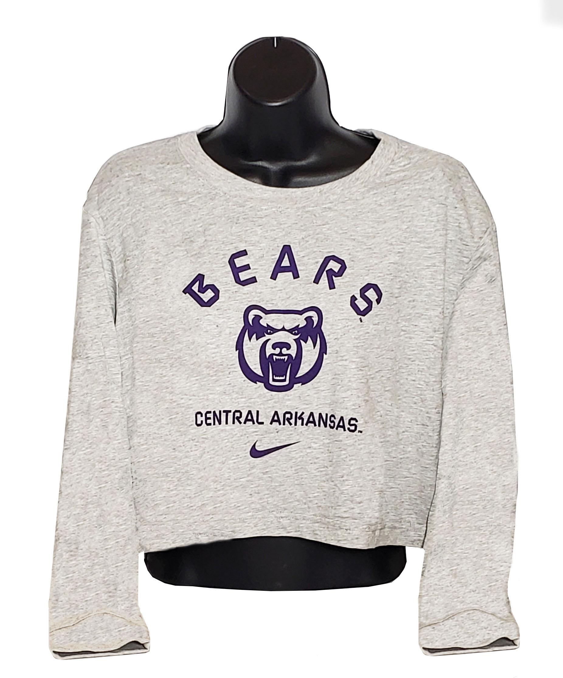 Bears LS Crop