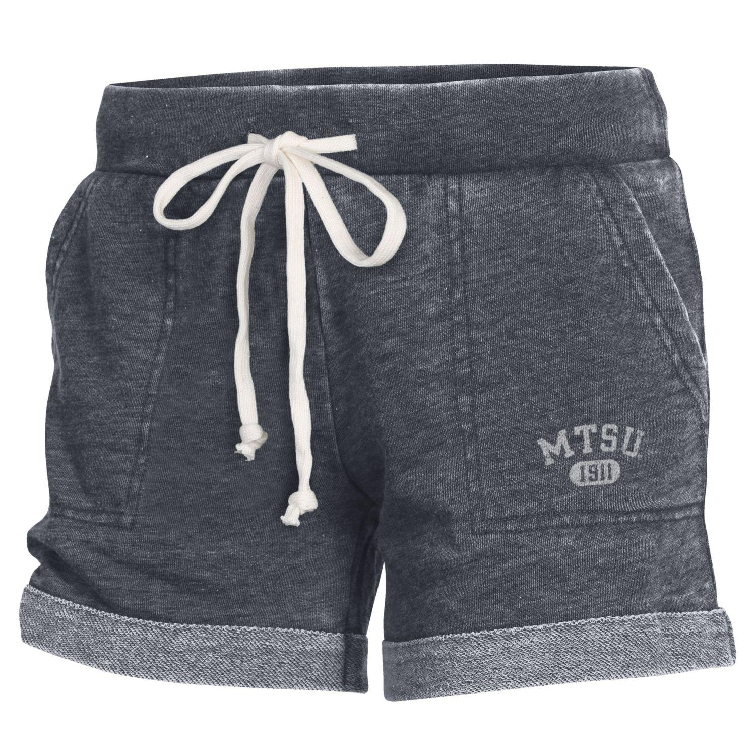 MTSU 1911 Women's Lounge Shorts