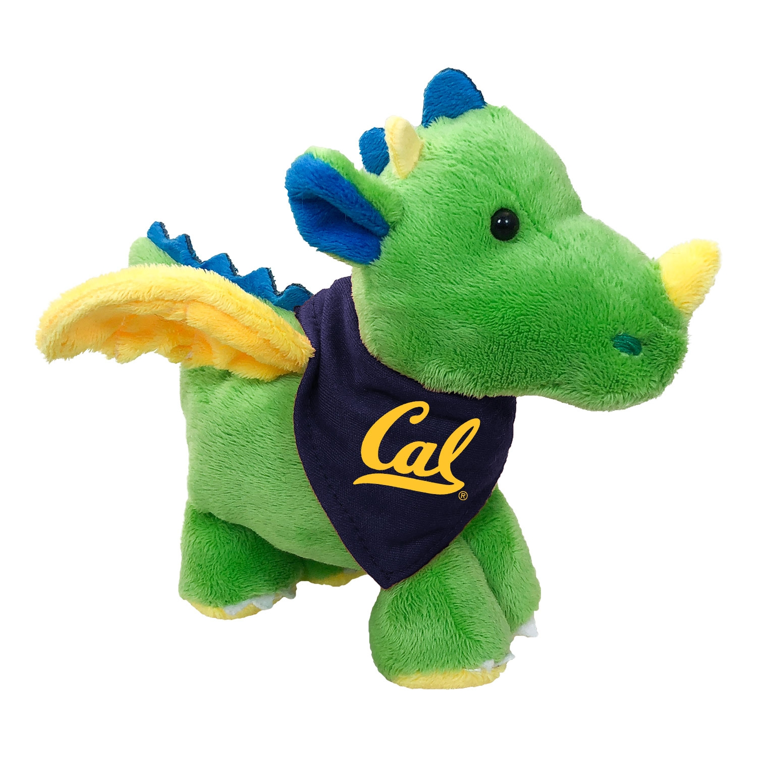 University of California Berkeley Short Stack Dragon
