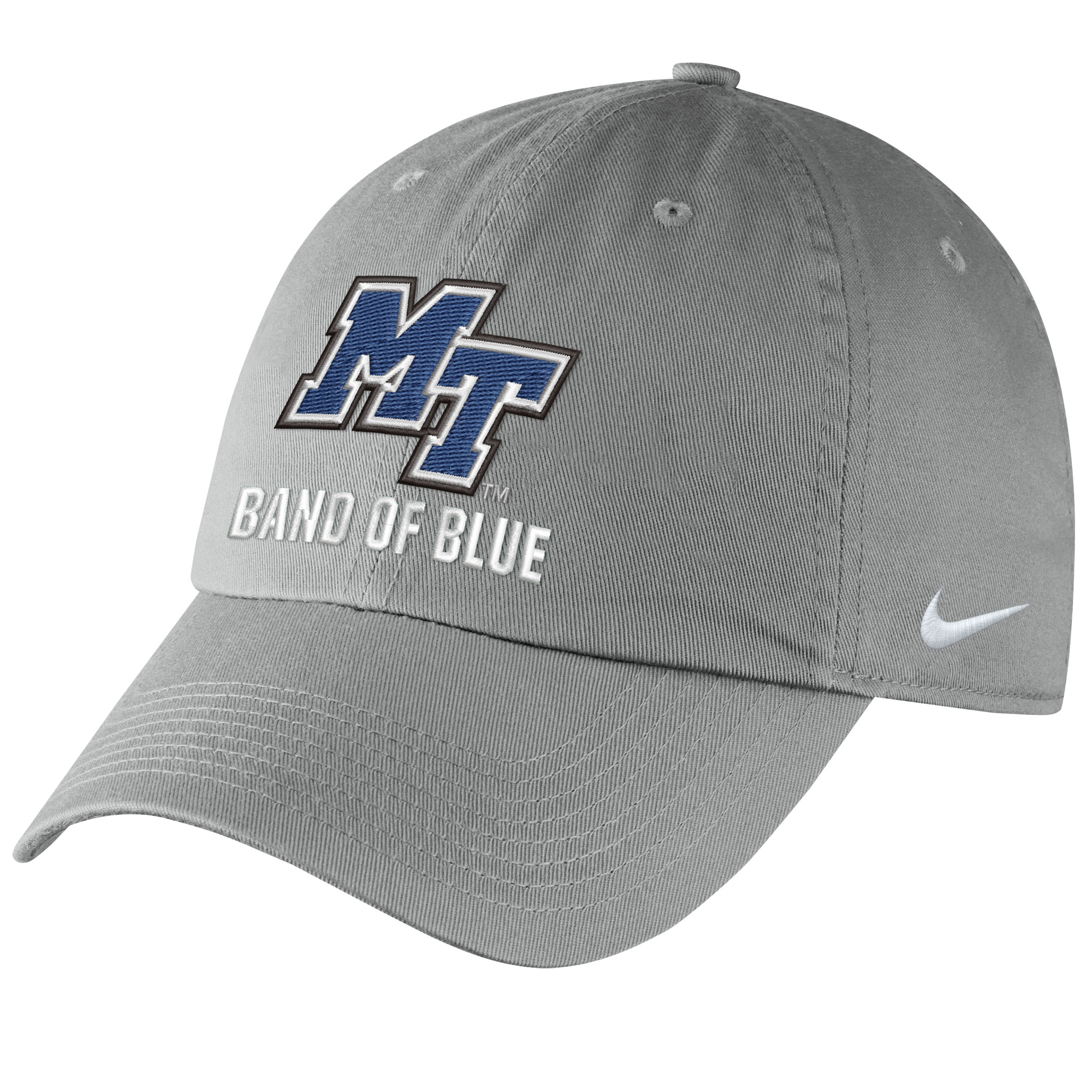 MT Band of Blue Nike® Campus Cap