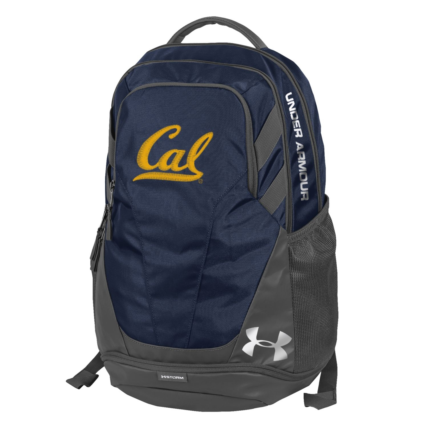 University of California Under Armour Hustle III Backpack