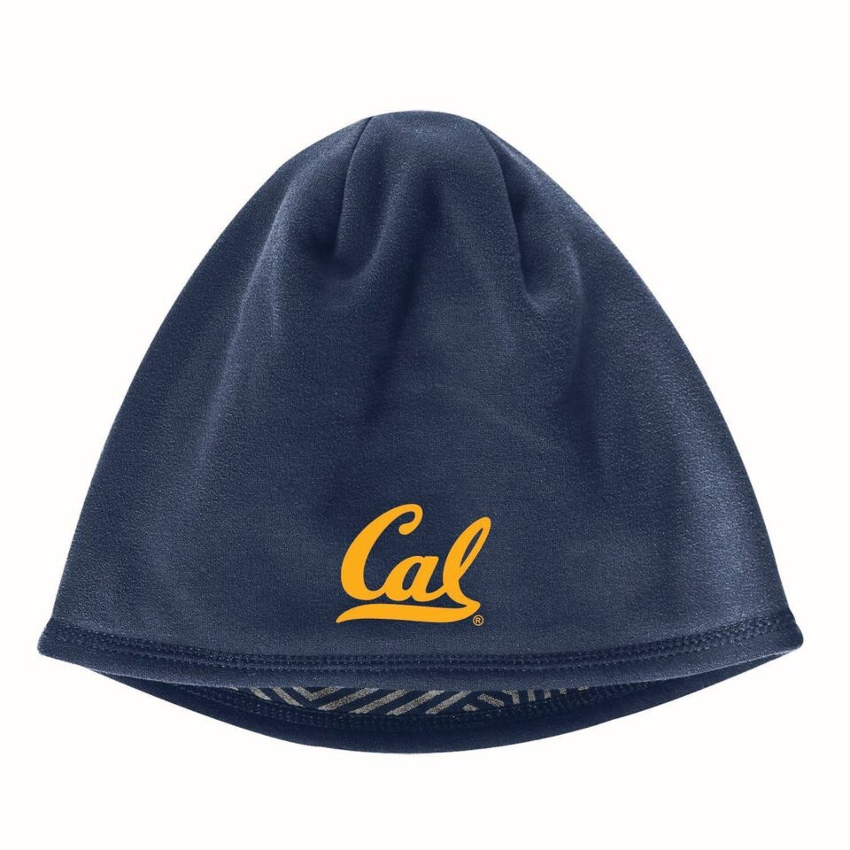e3d7818bdb8ae ... clearance university of california berkeley under armour element beanie  cal bears 96837 f7755