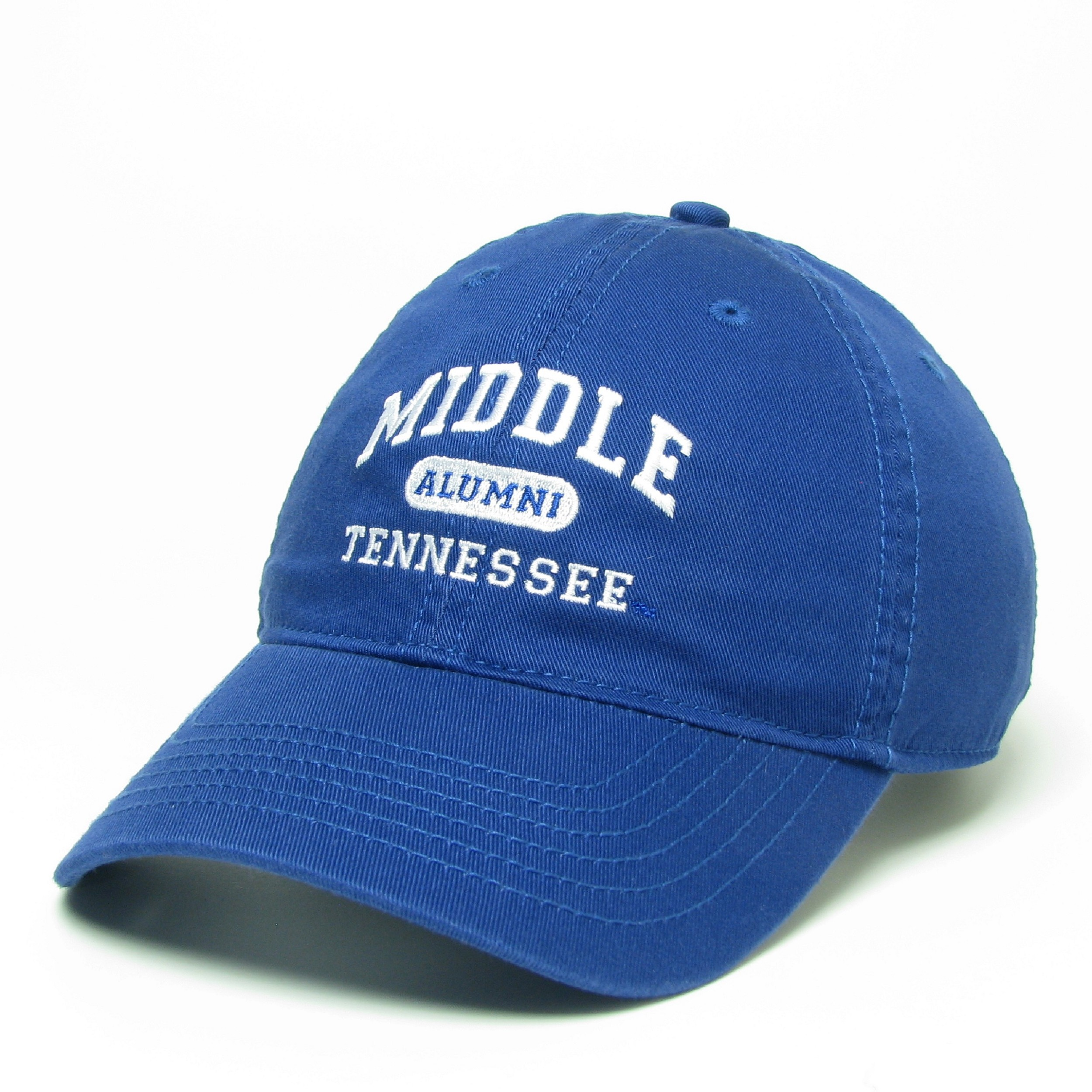Middle Tennessee Alumni Relaxed Twill Hat