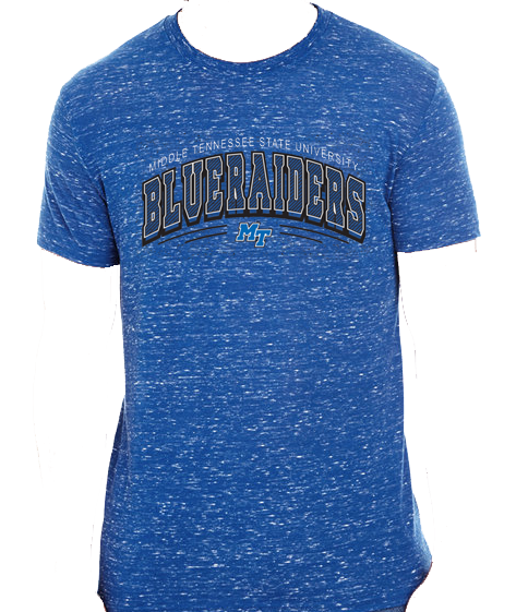 Blue Raiders Blizzard Jersey Shirt