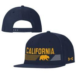 Cal Bears Under Armour Men's Huddle Snapback