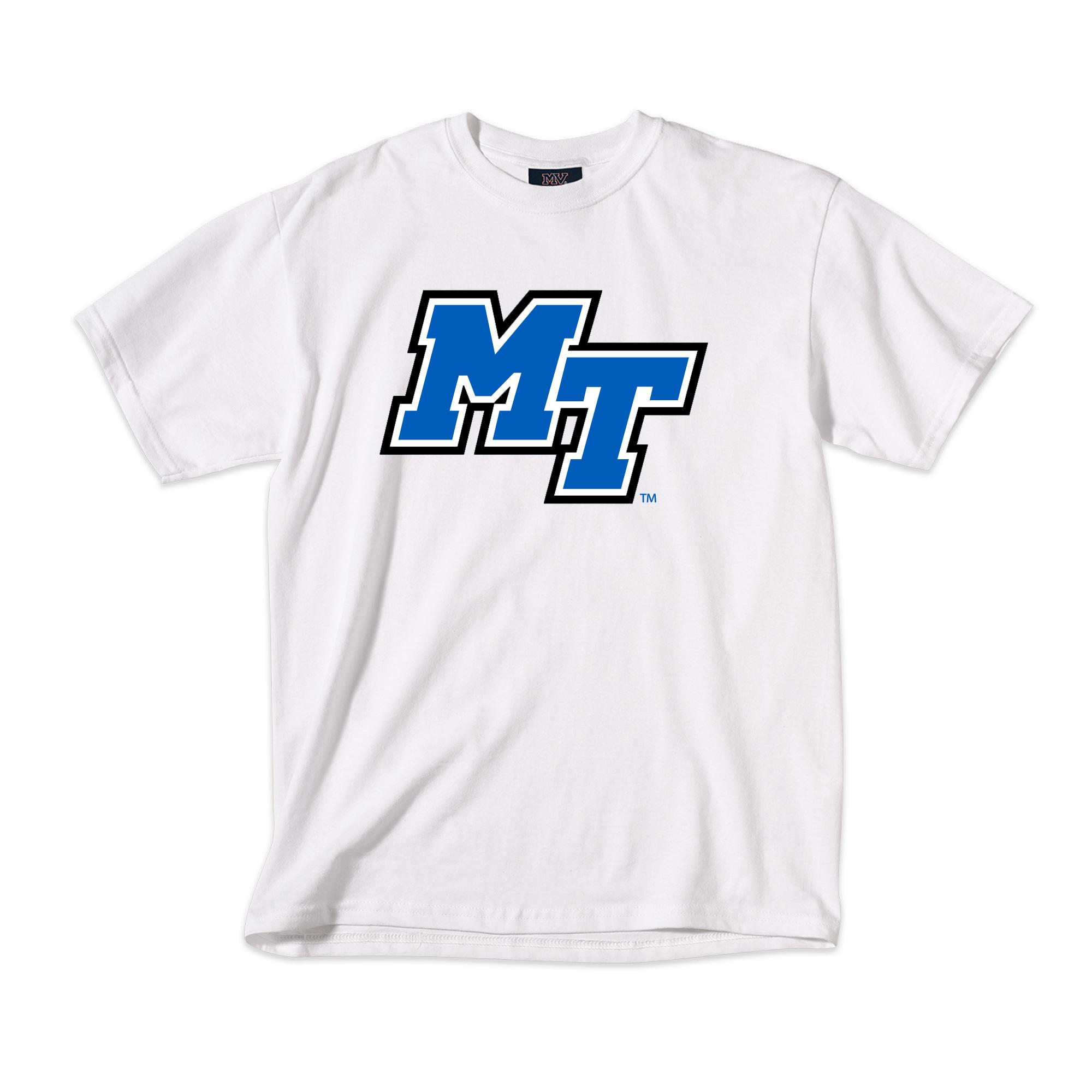 MT Logo Classic Shirt