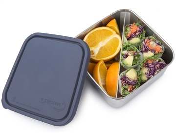 Cal Bears UKonserve Divided To - Go Large 50oz Container