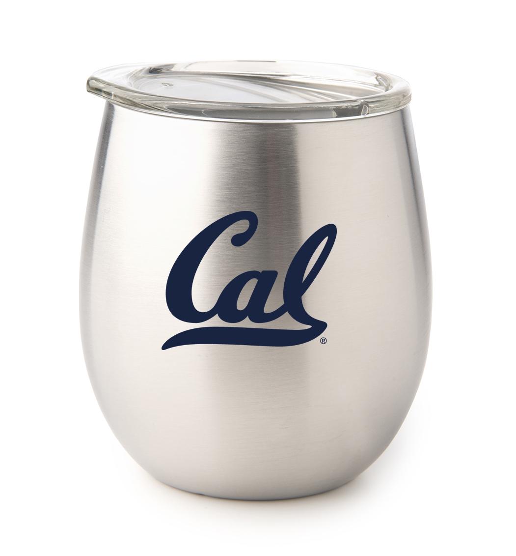 Cal Bears UKonserve Insulated Tumbler 8oz Cal Logo