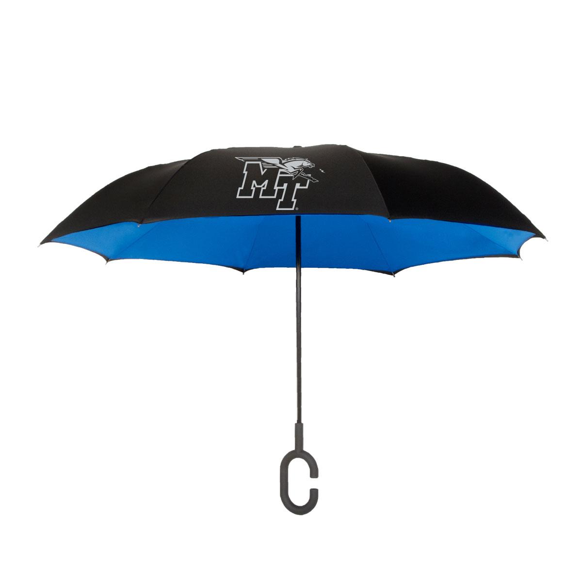 MT Logo w/ Lightning Unbelievabrella