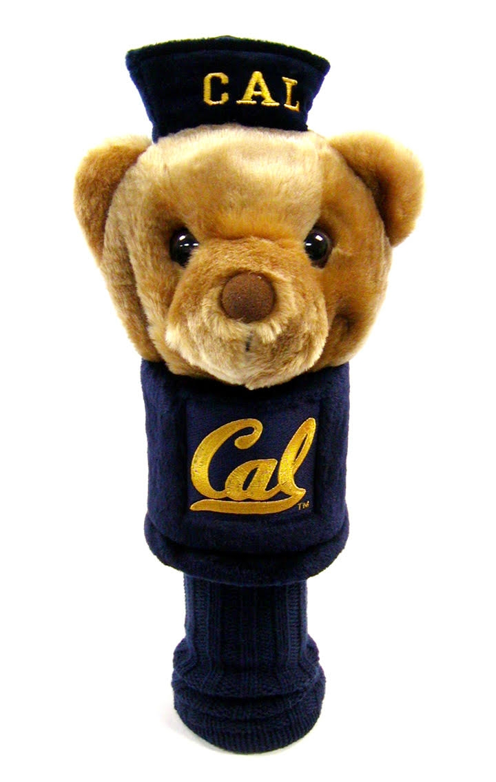 Cal Bears Club Mascot Cover by Team Golf