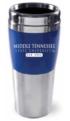 Middle Tennessee 14 oz. Synery Tumbler
