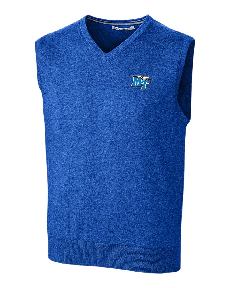 MT Logo w/ Lightning Lakemont Vest