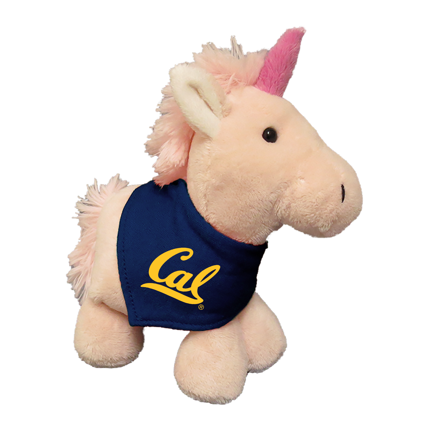 University of California Berkeley Short Stack Unicorn