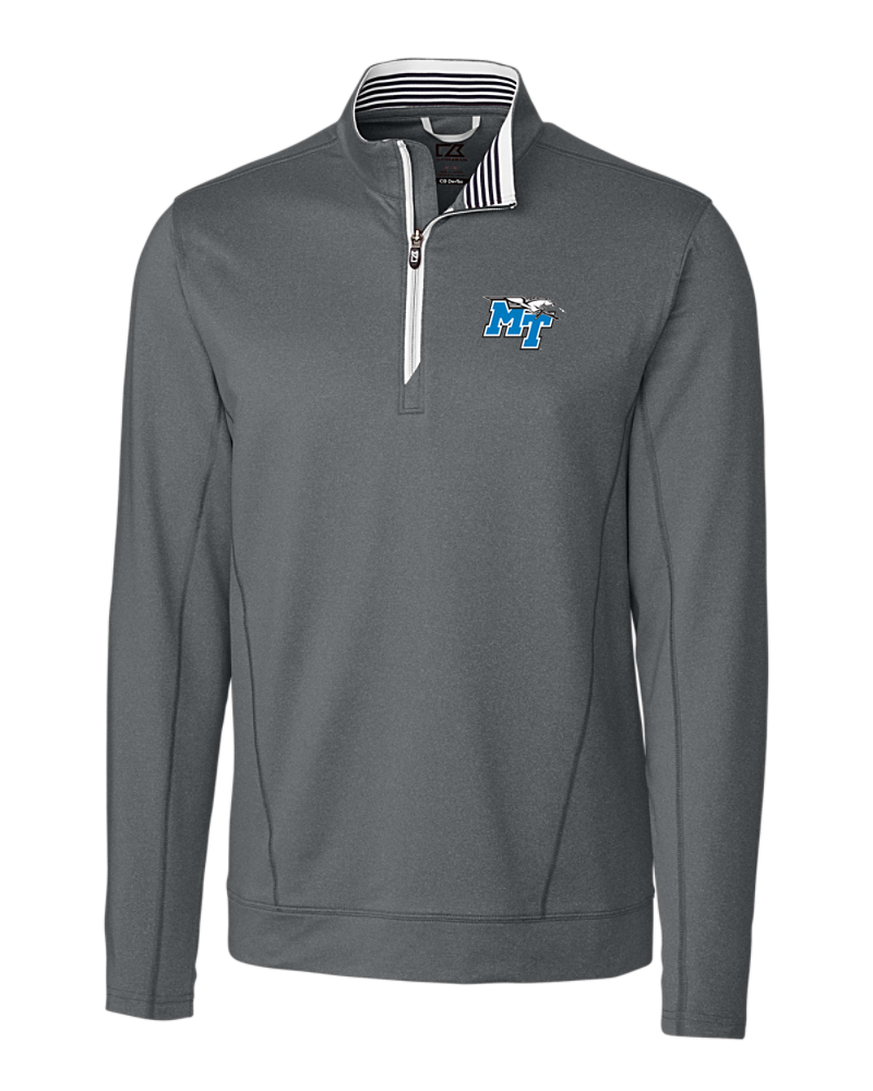 MT Logo w/ Lightning Endurance Half Zip Pullover