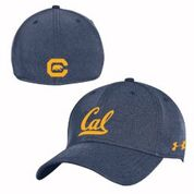 Cal Bears Under Armour Sideline Men's Airvent Coolswitch Hat