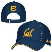 Cal Bears Under Armour Men's Sideline Blitzing 3.0 Accent Adjustable
