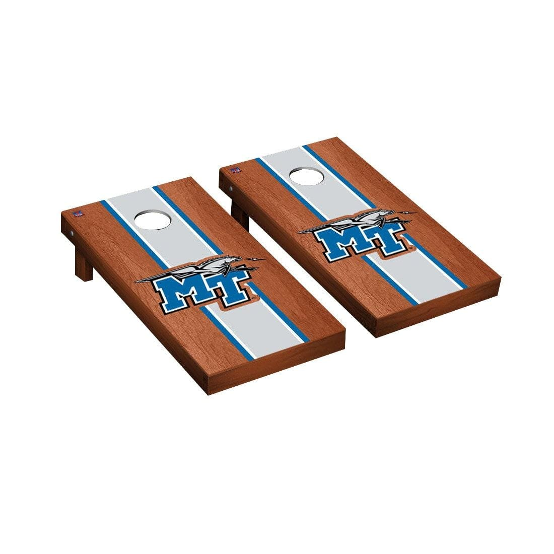 Middle Tennessee State Blue Raiders Cornhole Game Set