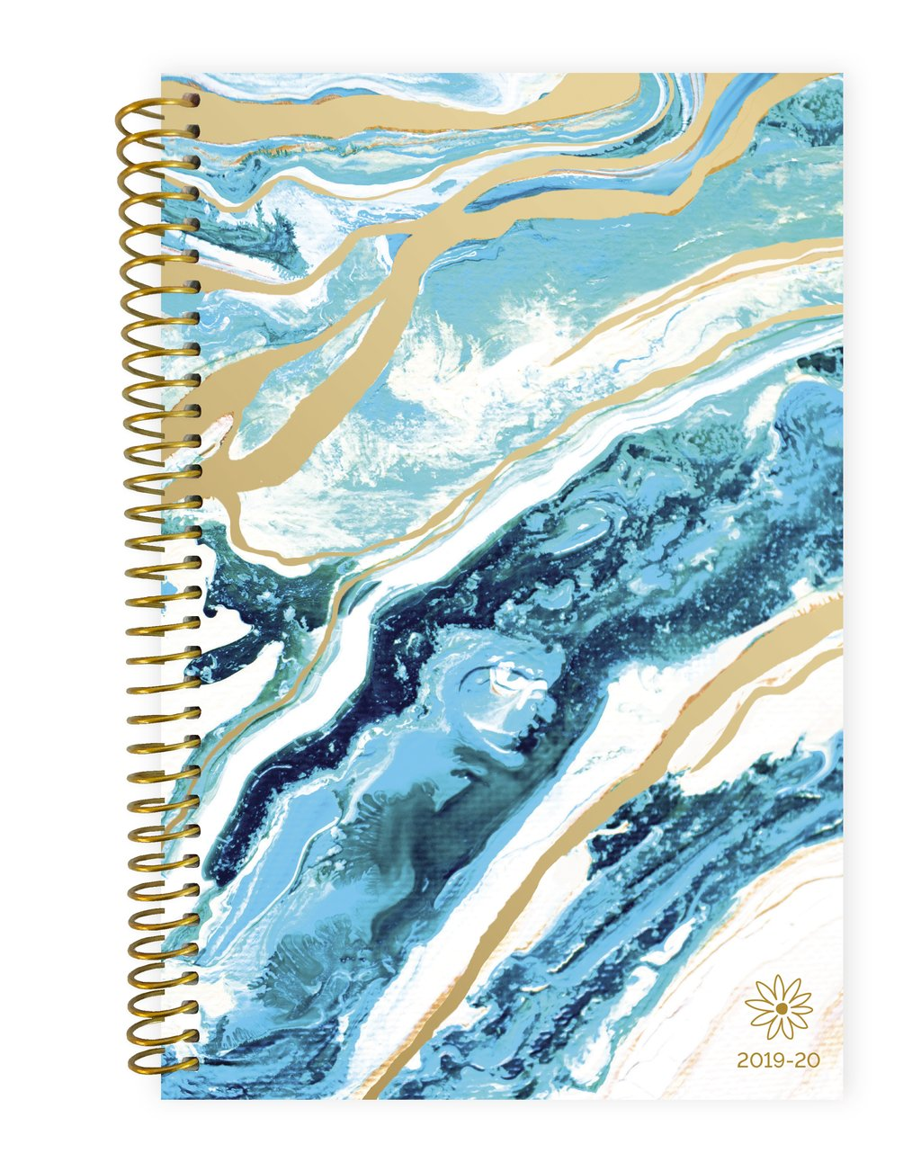 Geode - 2020 Soft Cover Planner