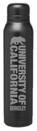 Cal Bears 17oz Sub Bottle Powder Coated