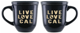 Cal Bears 15oz Reggie Mug Live Love Cal