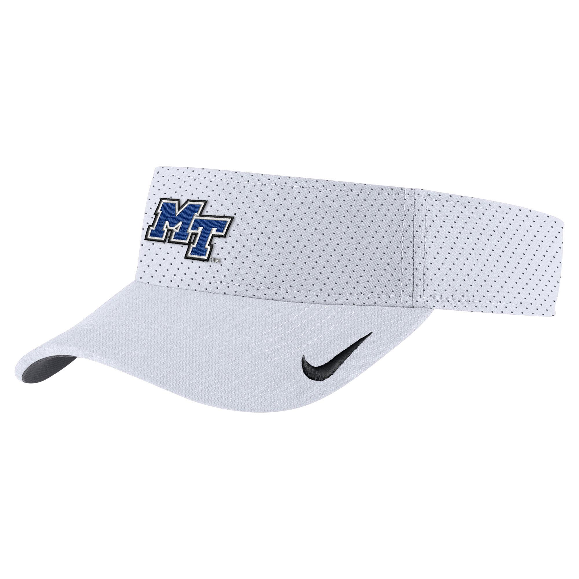 MT Logo 2019 Nike® Sideline Visor