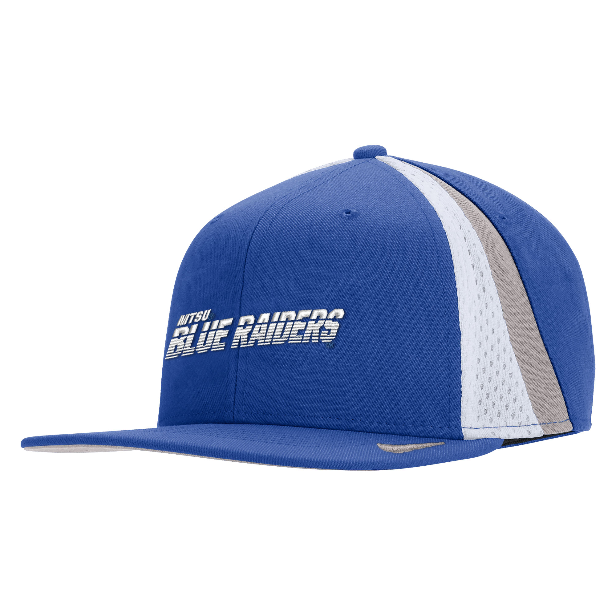 MTSU Blue Raiders 2019 Nike® Sideline Pro Adjustable