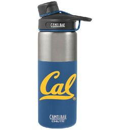 University of California Berkeley Camelbak .6L Stainless Vacuum Insulated Chute