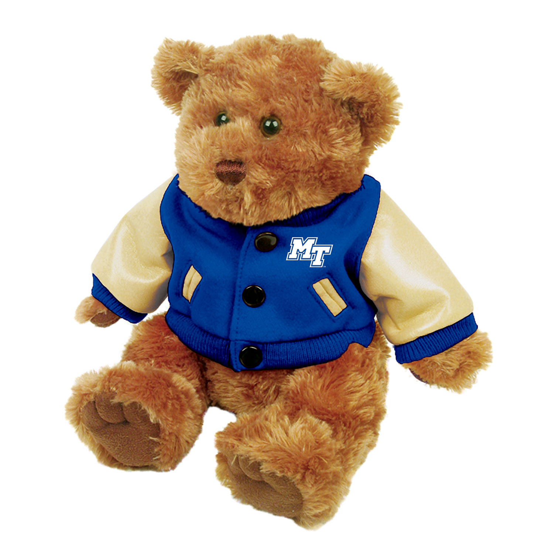 "MT 10"" Varsity Bear"