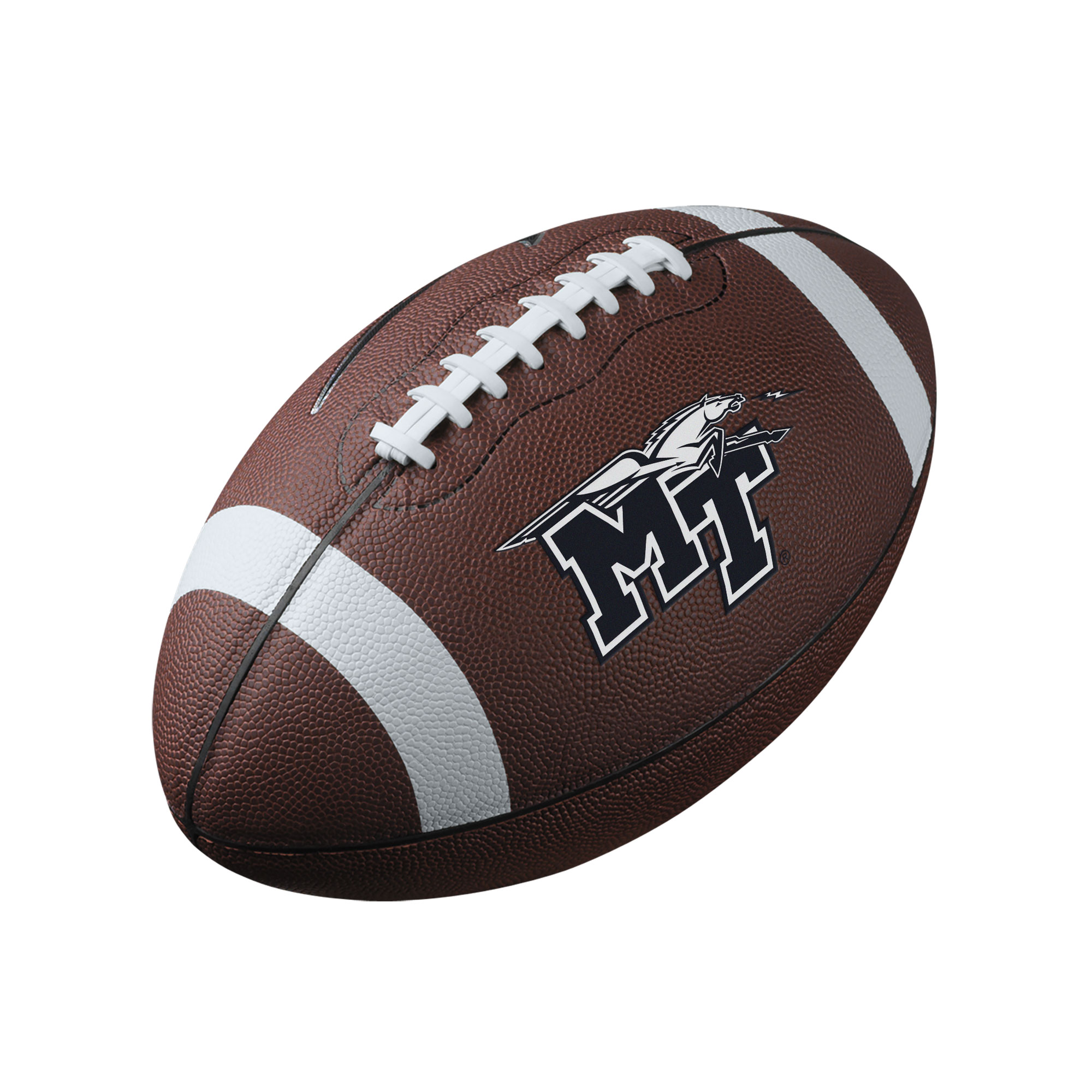 MT Logo w/ Lightning Nike® Replica Football
