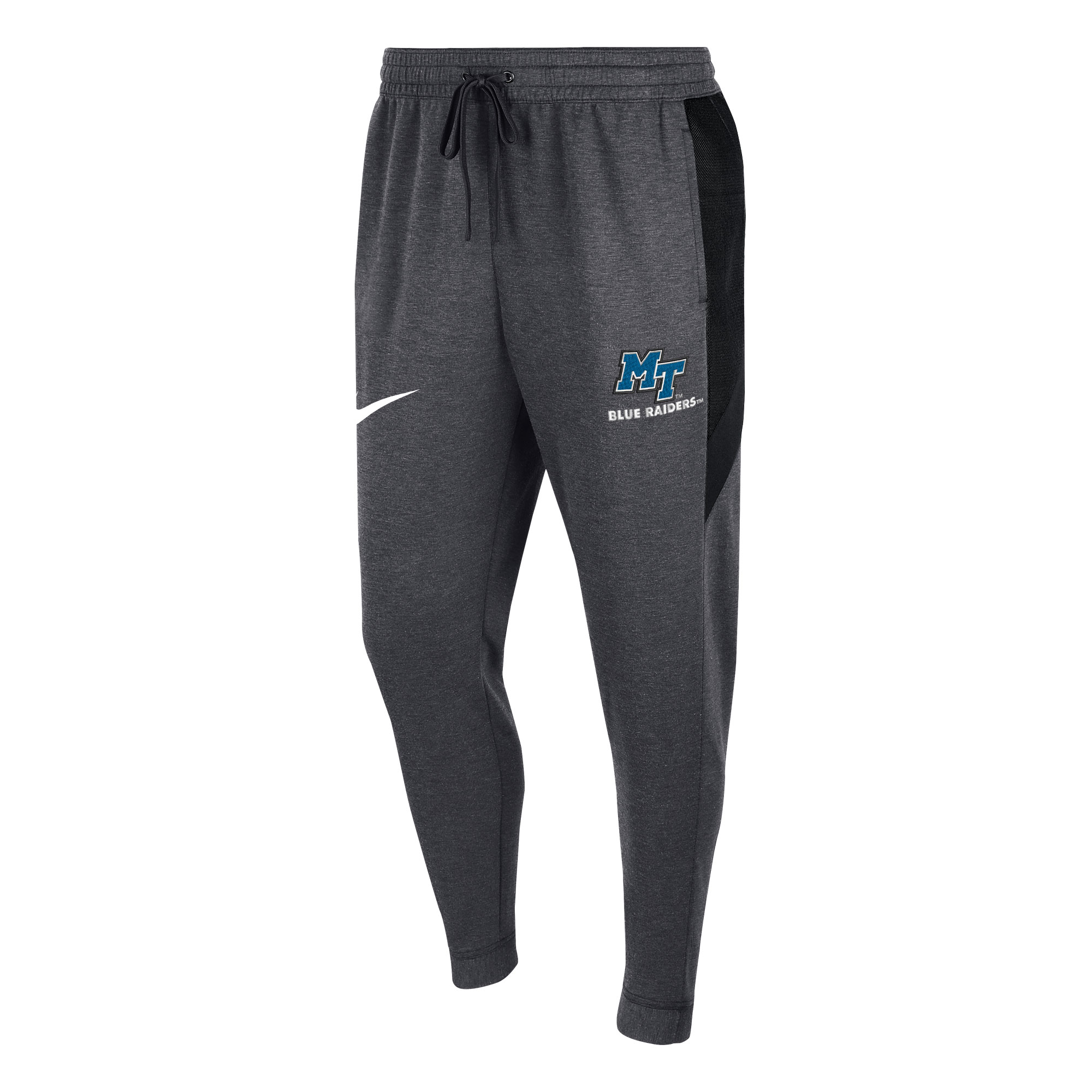MT Blue Raiders Nike® Sideline Showtime Pants