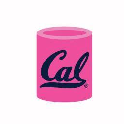 Cal Bears Foam Coozie