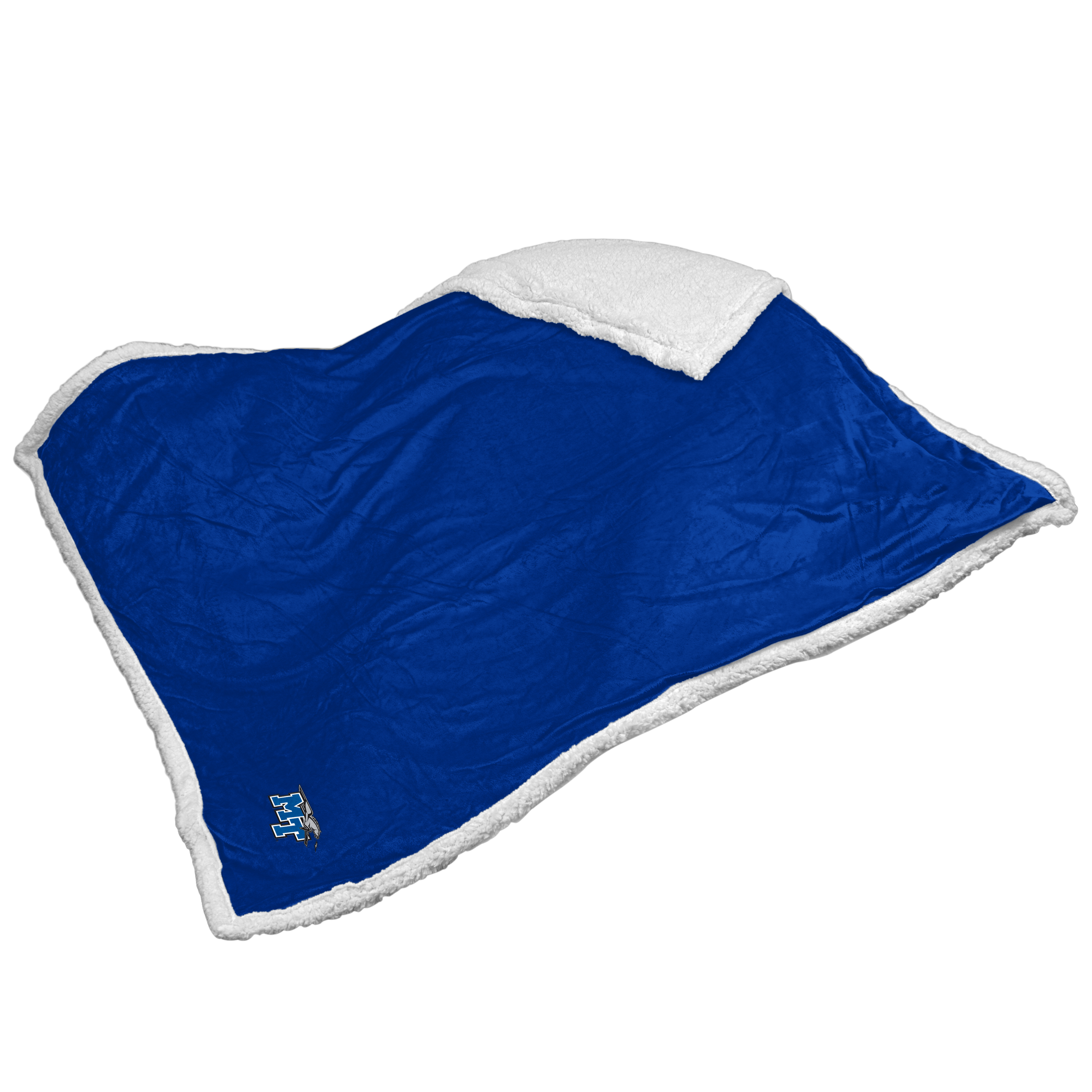 MTSU Sherpa Throw
