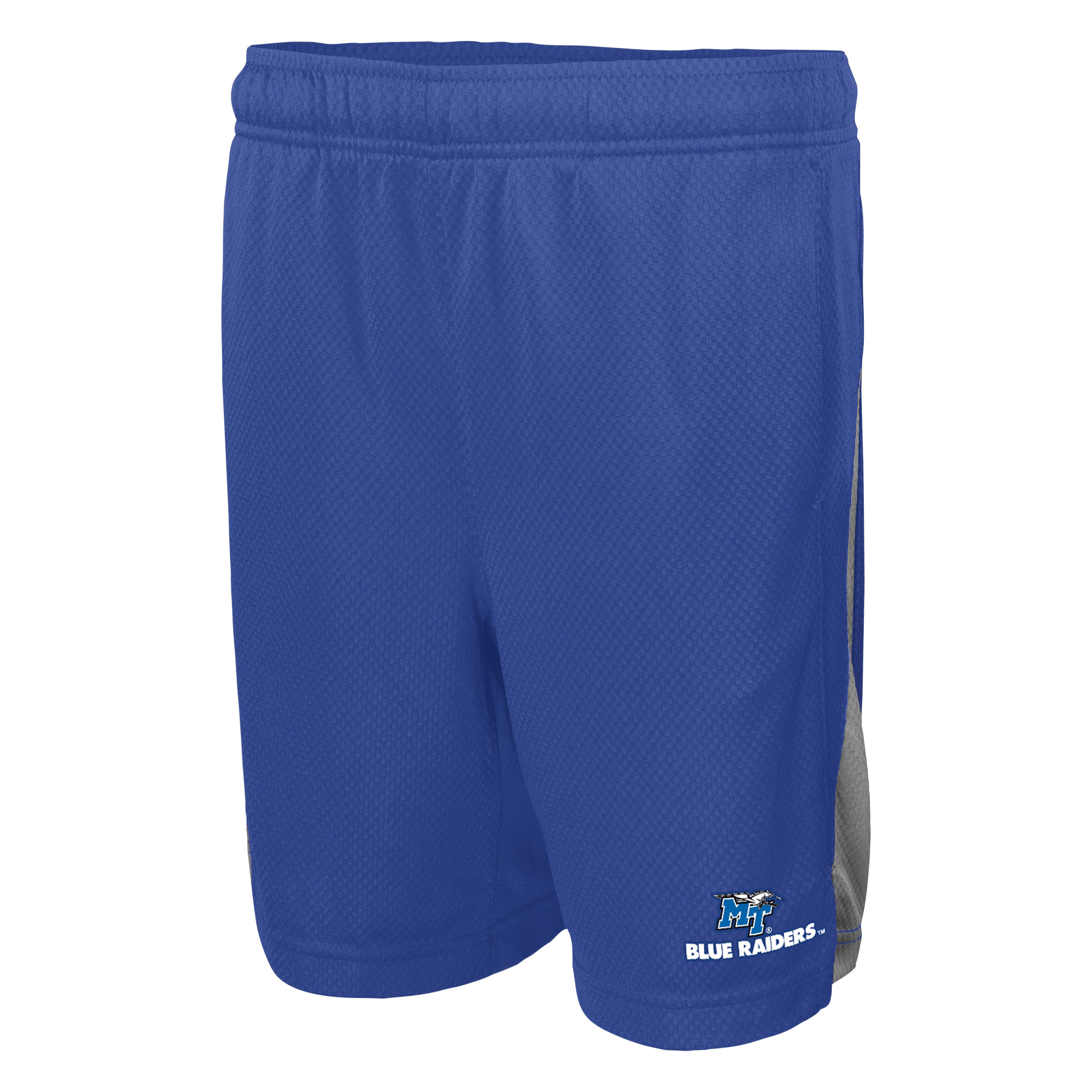 Youth MT Blue Raiders Nike® Sideline Franchise Short