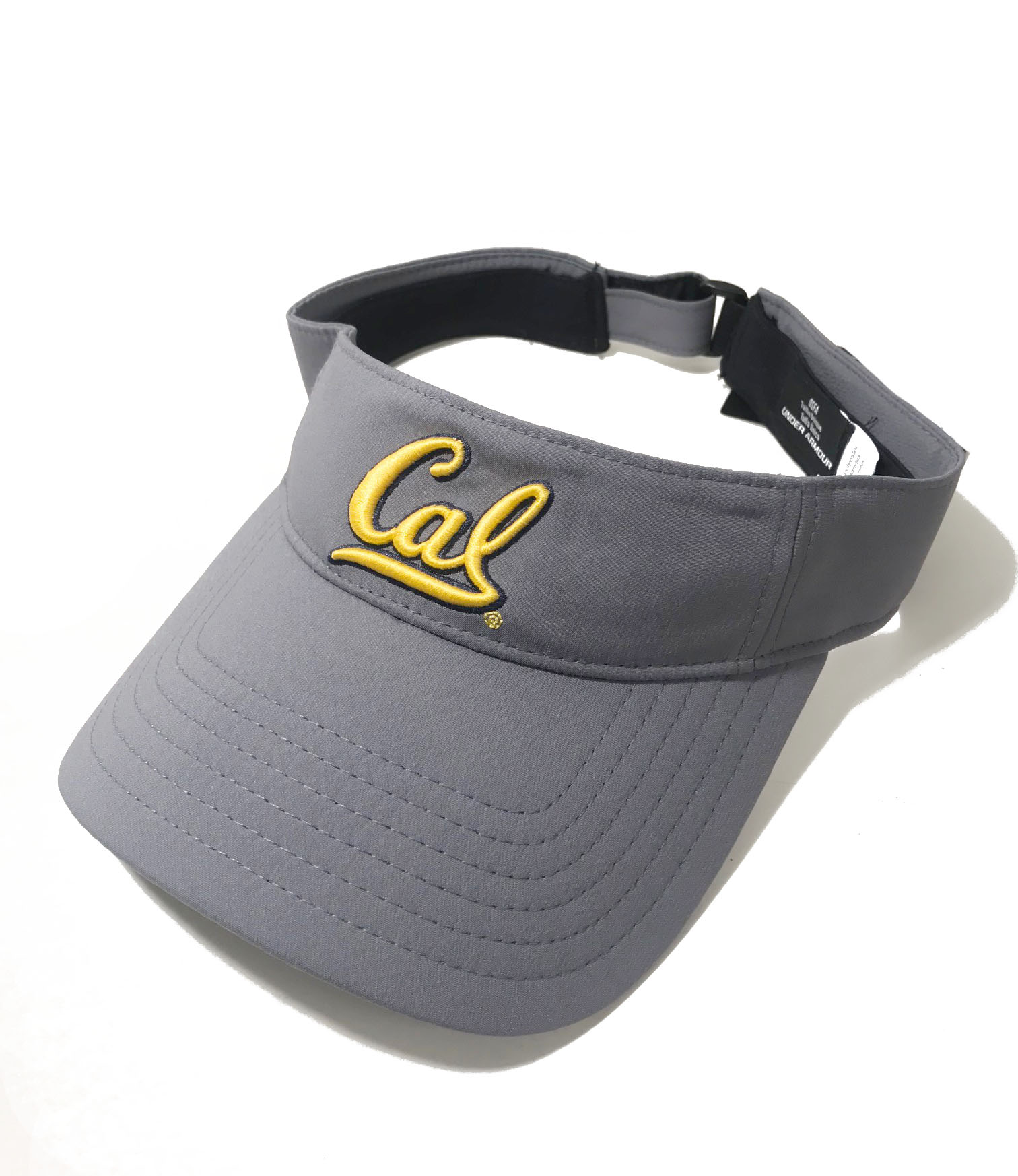 "Under Armour Renegade Visor ""Cal""-Graphite"