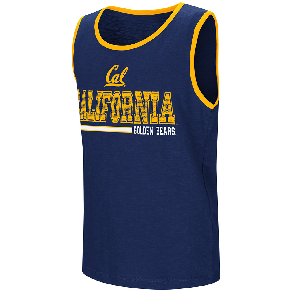 Cal Bears Youth Legends Never Die Tank by Colosseum