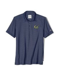 Cal Bears Tommy Bahama Men's Rico Polo