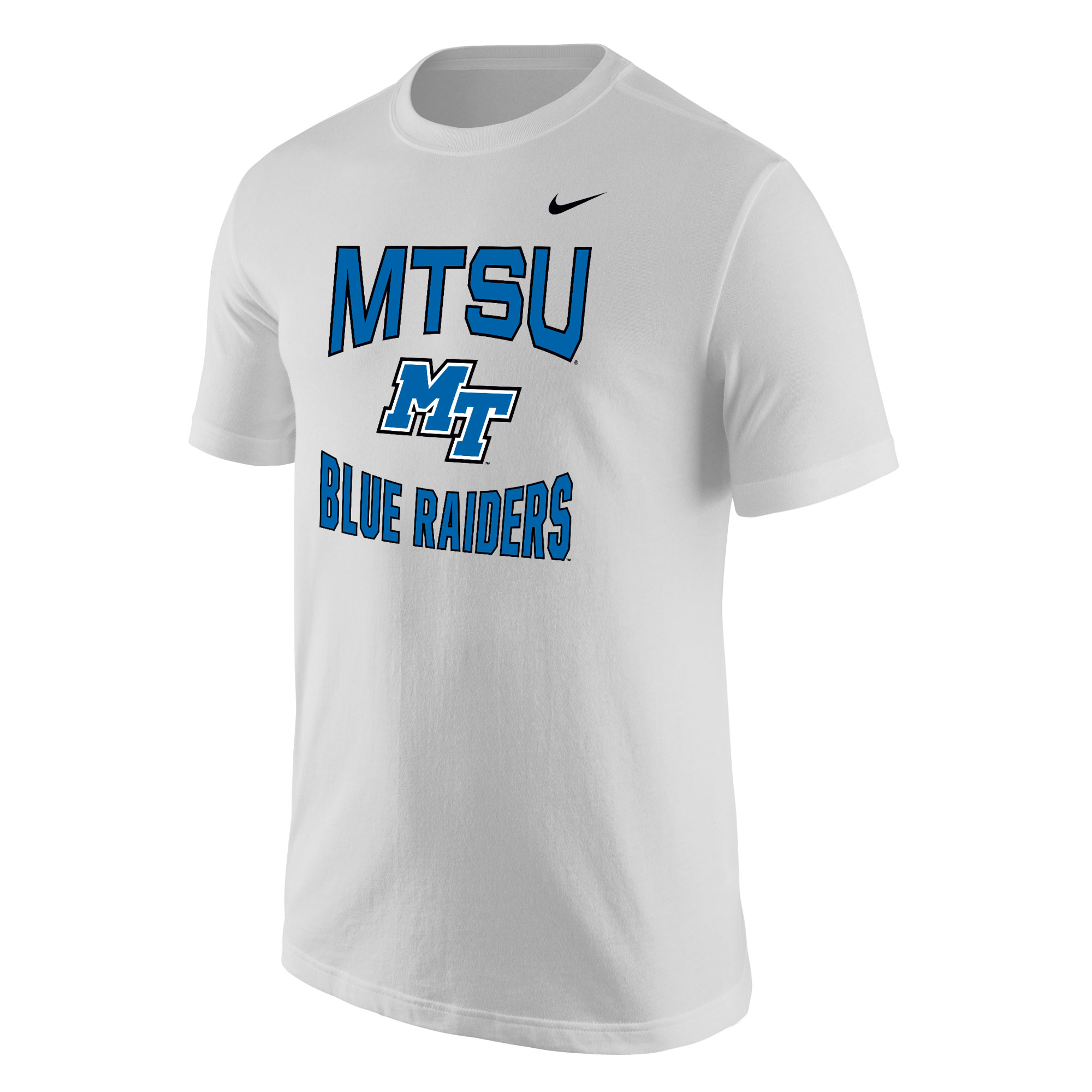 MTSU Raiders Core Cotton Nike® Shirt