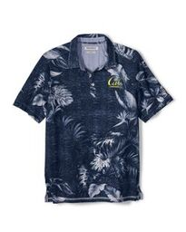 Cal Bears Tommy Bahama Men's Parque Polo