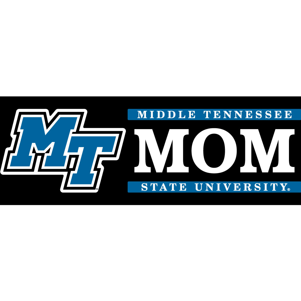 MT Logo Bar Mom Decal