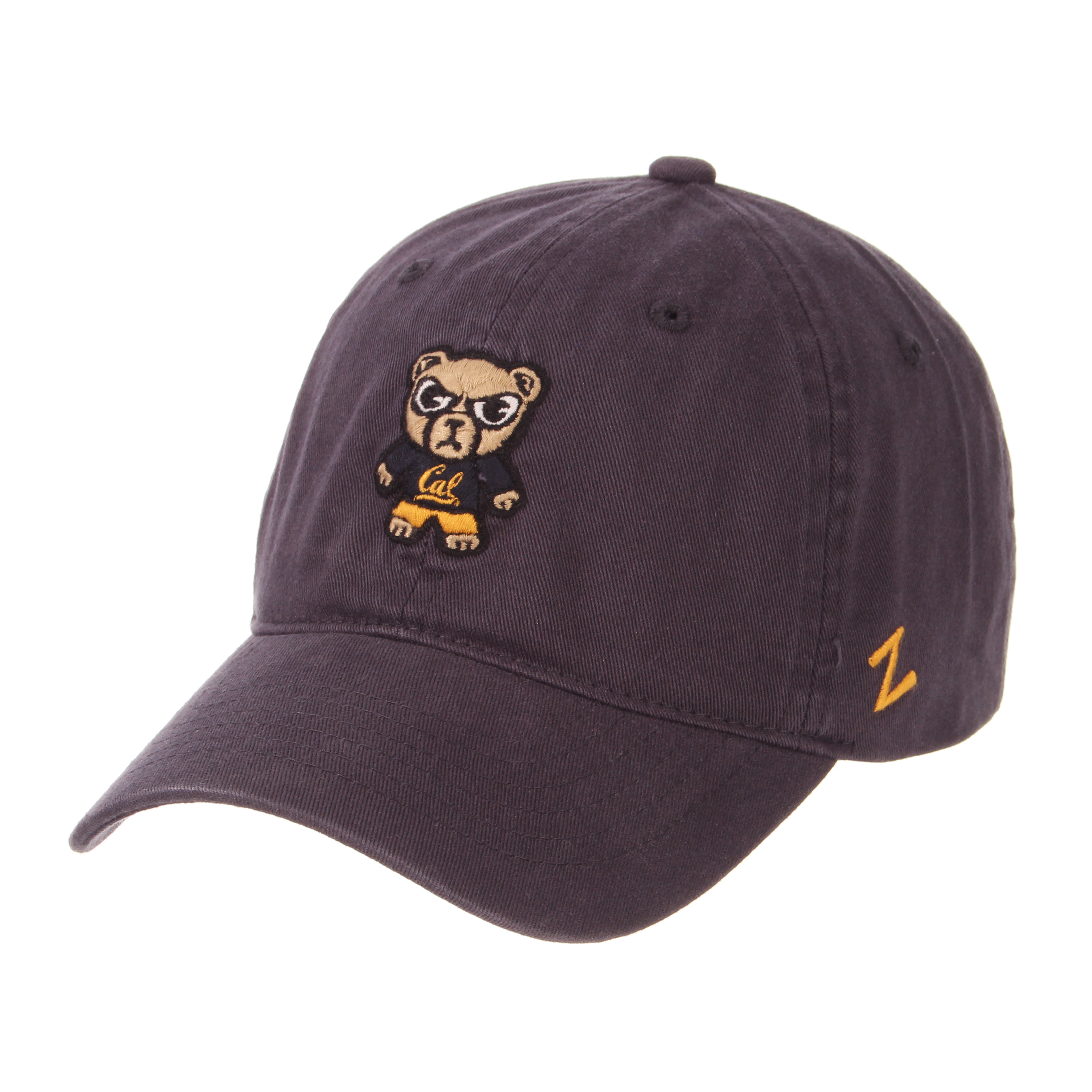 Cal Bears Zephyr Tokyodachi Oski Adjustable Cap