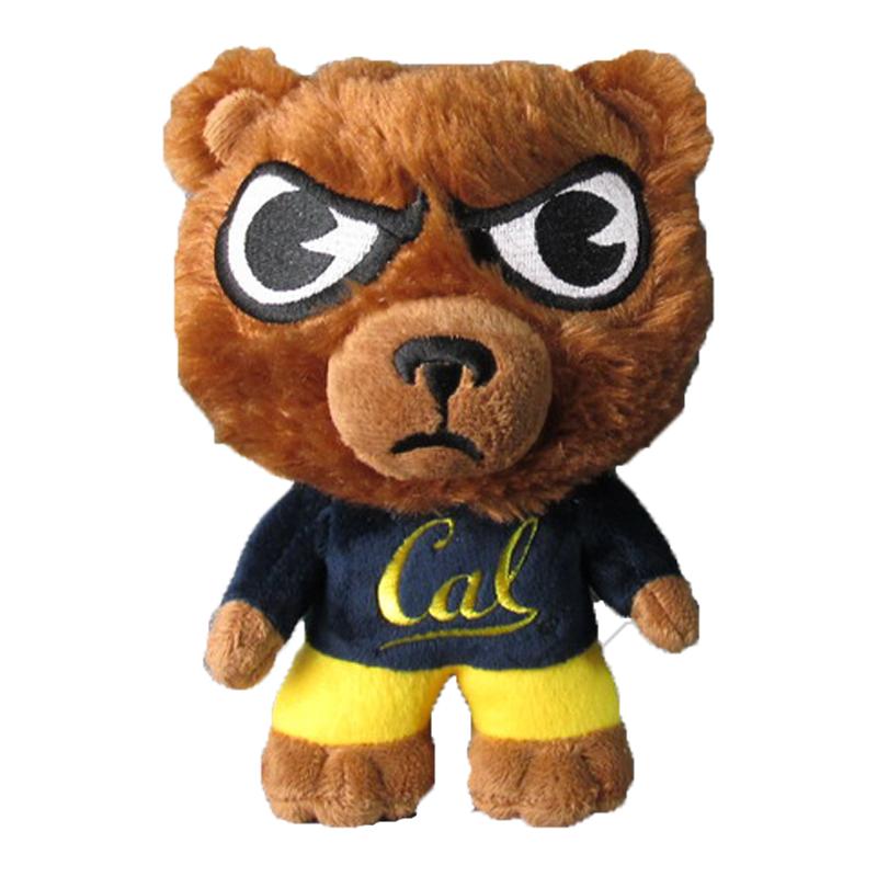"""Cal Bears Oski Tokyodachi 7"""" Plush"""
