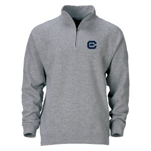 Cal Bears Benchmark 1/4 Zip C Bear