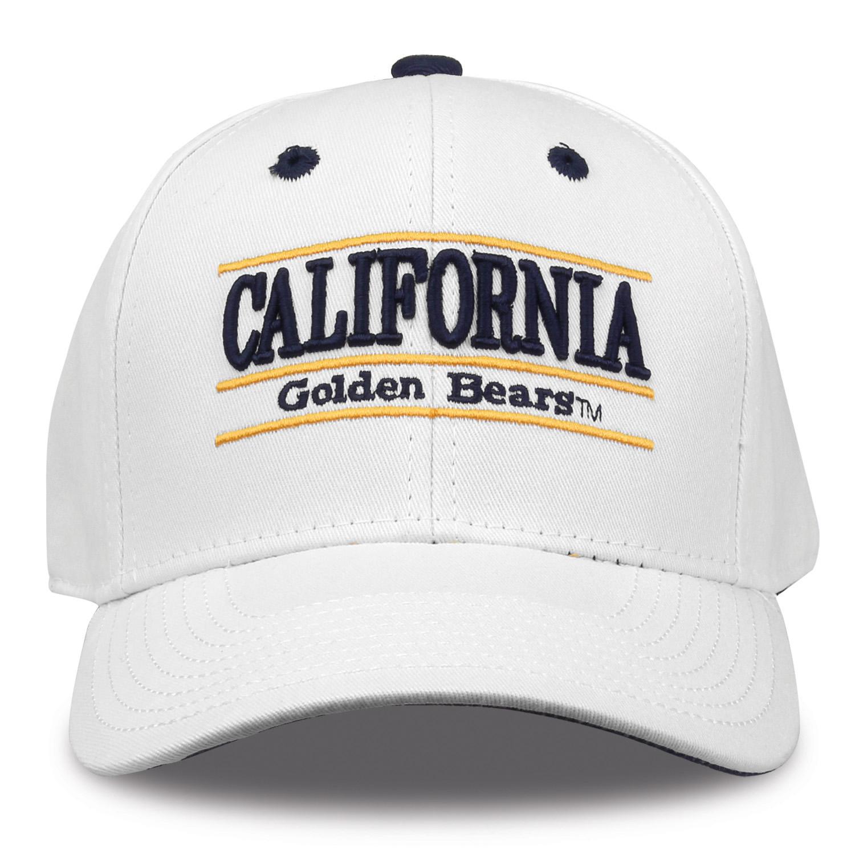 Cal Bears Classic Bar Logo Cap