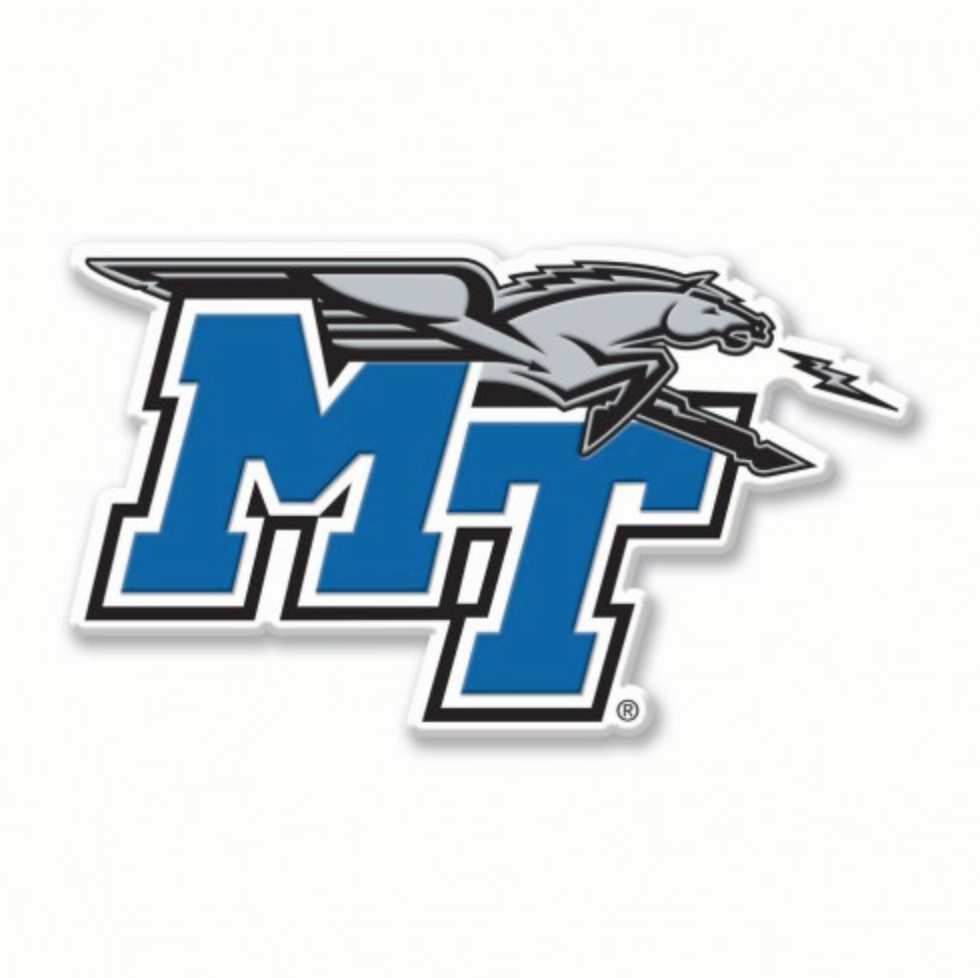 MT Logo w/ Lightning Flexible Decal