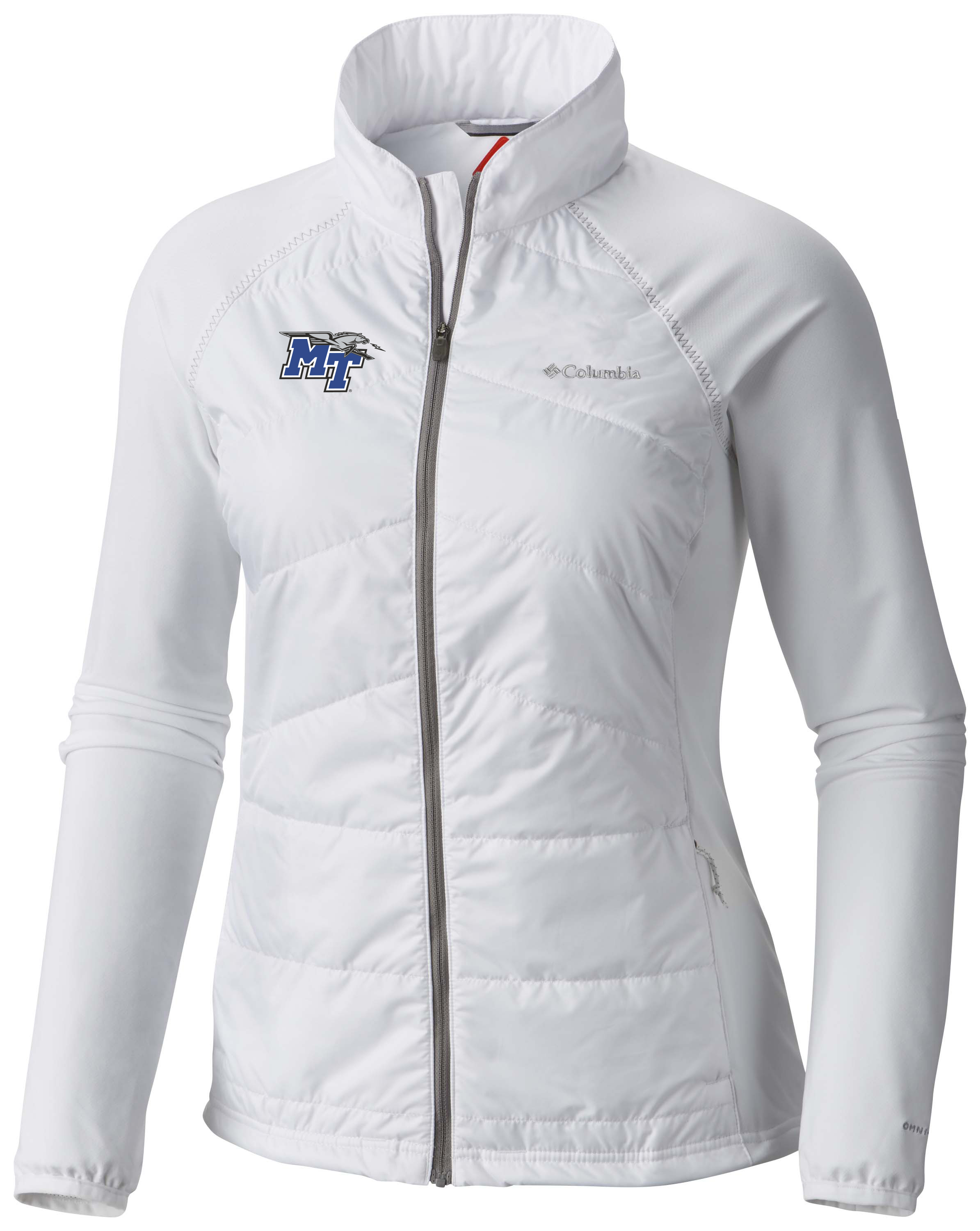 MT Logo w/ Lightning Women's Mach 38 Jacket