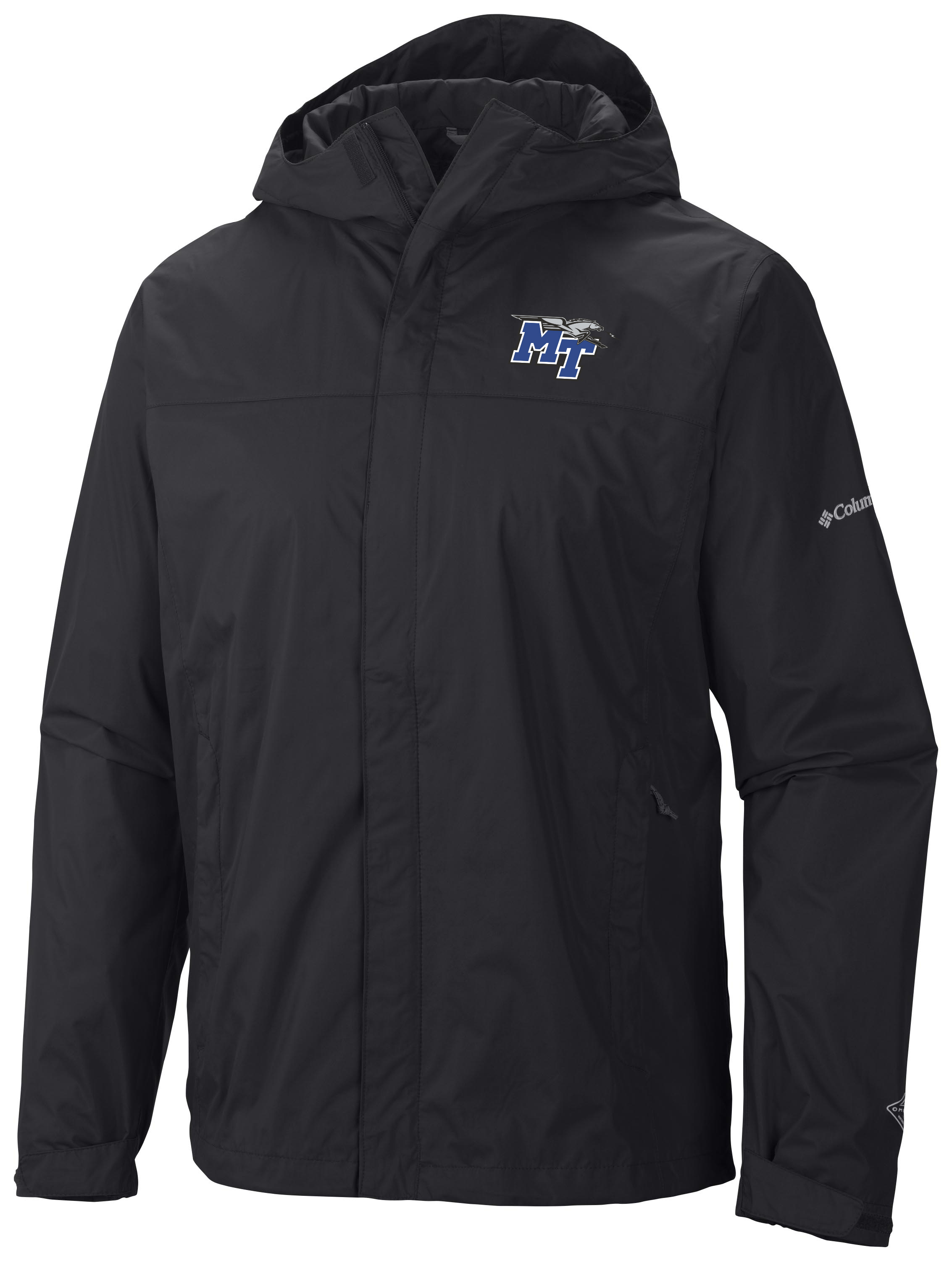 MT Logo w/ Lightning Watertight ll Jacket